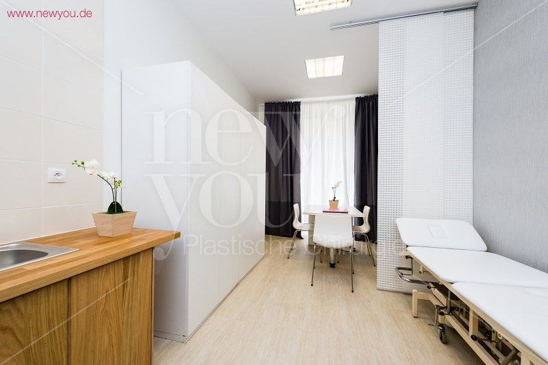 Schoenheitsklinik: New You Klinik Prag - New You Plastische Chirurgie